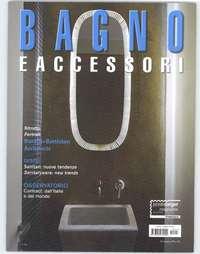 Bagno E Accessori Rivista.Rassegna Stampa Colavene Giugno 2011
