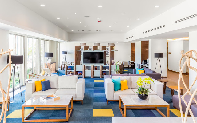 Hampton Inn & Suites by Hilton em Miami