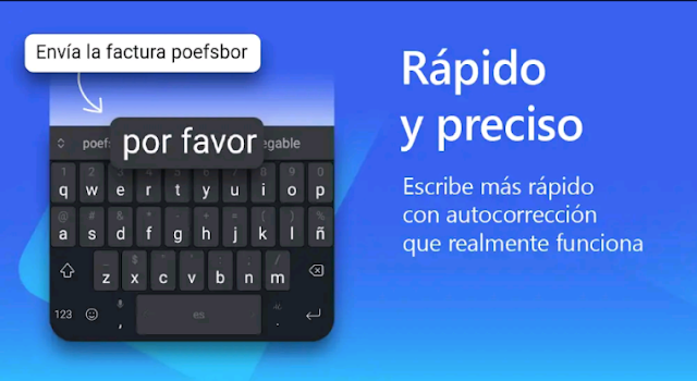 APROVECHA y PERSONALIZA al MAXIMO tu TECLADO Android con SWIFTKEY👌
