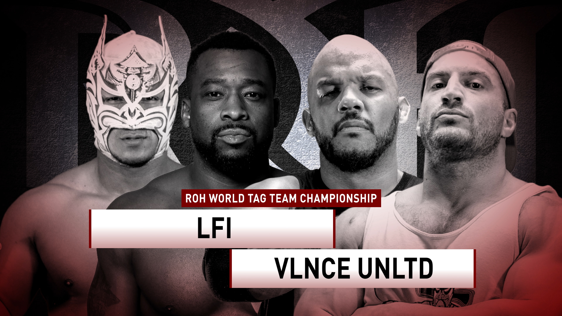 Cobertura: ROH Wrestling (11/09/2021) – Recoquistando!