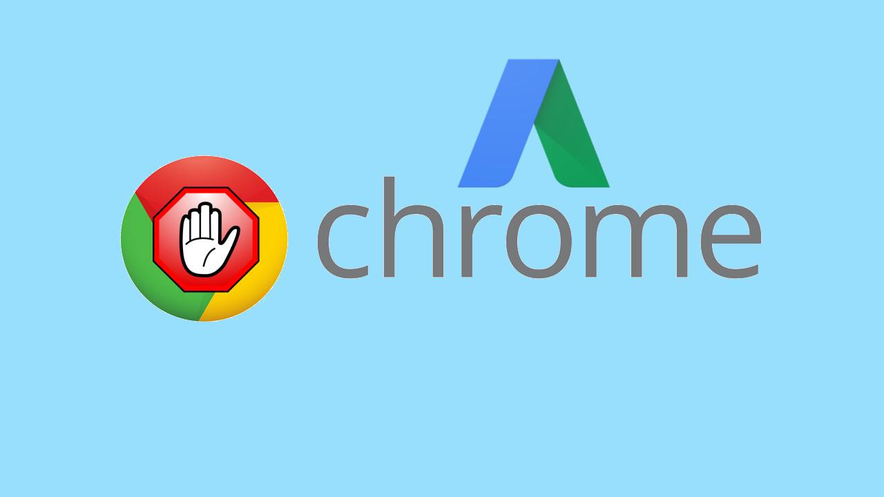 Resultado de imagen para google bloquear anuncios