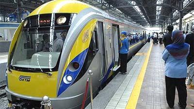 KTM Intercity Menawarkan Tambang Murah Hingga 50 Peratus! #KTMB #SPAD #ETS