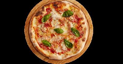صورة بيتزا بدون خلفية png