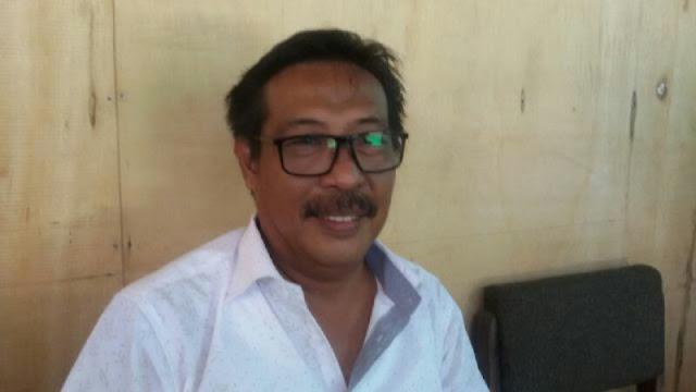 Daeng Ihsan Siap Jadi Pimpinan Dewan