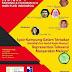 Sambut Hari Puisi, Yayasan Hari Puisi dan DRPM-UI Akan Gelar Seminar Syair Toleransi