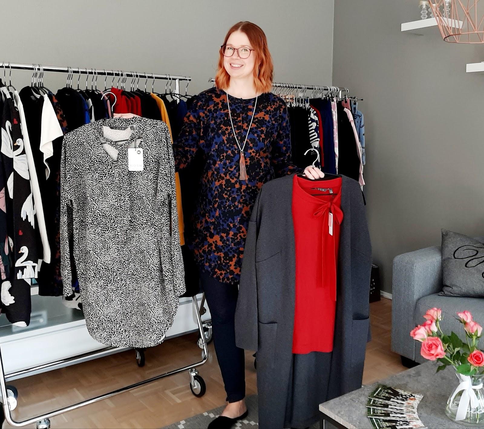 Kiinnostaako kotikutsubisnes? – Näin paljon vaatteita myyvä tienaa