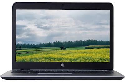 "HP EliteBook 14"" Refurbished - Model: 840 G3-31676  | Laptop under $500"