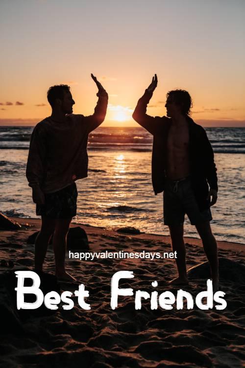 Best Friends Images HD