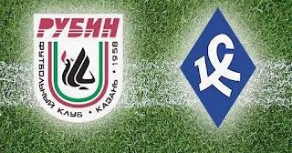 Крылья Советов - Рубин смотреть онлайн бесплатно 4 ноября 2019 прямая трансляция в 16:30 МСК.