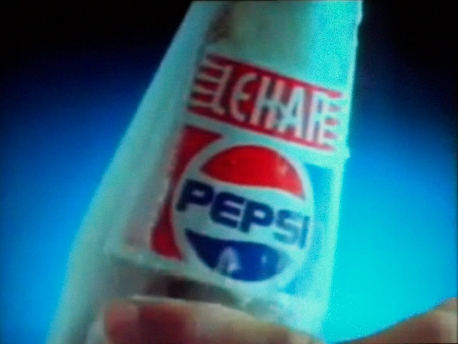 Dr Anil - Marketing Musings: Second Time lucky for Pepsi