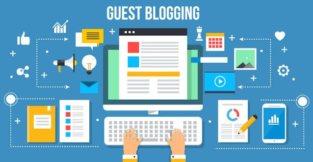 guest blogging tips blogger outreach backlinks posting