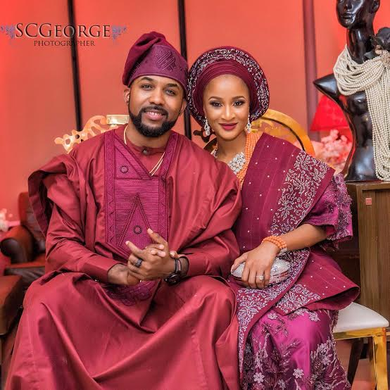 Image result for Banky W and Adesua Etomi are getting married in Cape Town South Africa