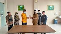 Tingkatkan SDM, Umuslim dan Pemkab Aceh Tengah Jalin Kerjasama