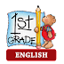 Grade 1 & 2 - English - Possessive Pronouns - work sheet