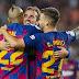 Griezmann vezérletével hengerelt a Barcelona a Real Betis ellen