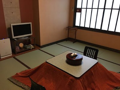 民宿相模屋の部屋