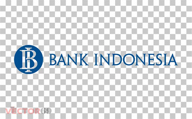 Logo BI (Bank Indonesia) Landscape - Download Vector File PNG (Portable Network Graphics)
