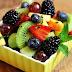 Makan buah rawat kanser!