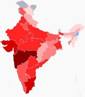 India, Corona, virus