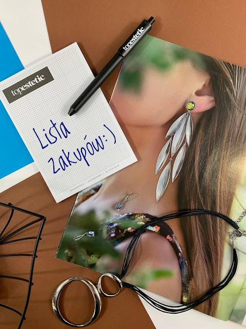Przegląd najlepszych kosmetykow, które zamówiłam ze sklepu topestetic.pl