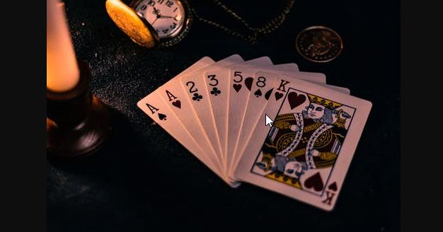 Menjadi Agen Judi Poker Idn Terbaik Melalui Bank CIMB Niaga