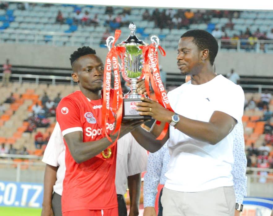 Super Cup 2021
