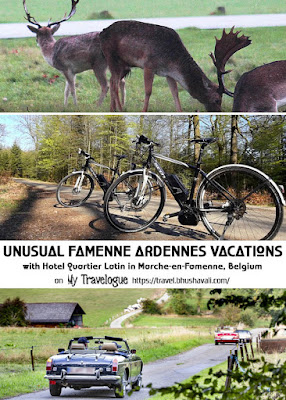 Vacations Belgian Ardennes