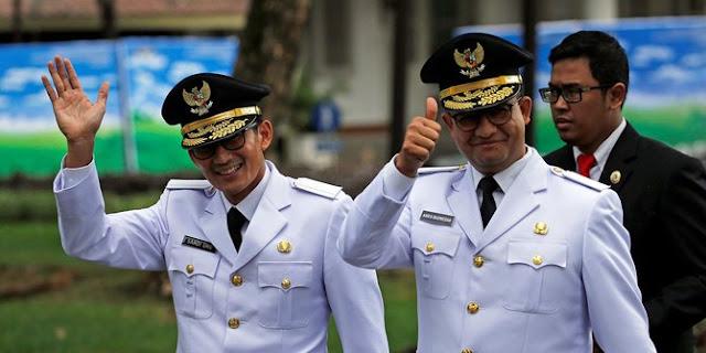 Wow! Polling Kompas TV: 63% Menyatakan Sudah Merasakan Perubahan Jakarta