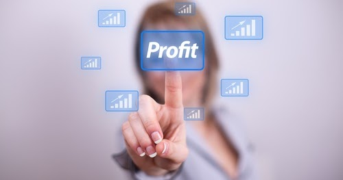 Can i make a small profit trading binary options