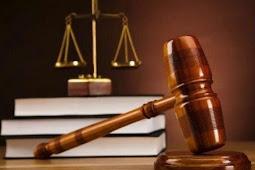 Pengertian Dasar Hukum, Tujuan, Fungsi dan Contohnya Terlengkap