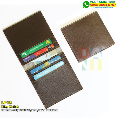 Kiky Wallet