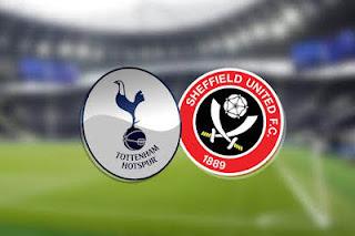 مشاهدة مباراة شيفيلد يونايتد وتوتنهام اليوم 2020/7/2 في الدوري الانجليزي