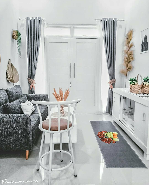 Kumpulan Inspirasi Desain Ruang Tamu yang Cantik dengan ...