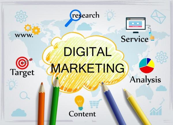 Lợi ích Digital Marketing cho kinh doanh Online