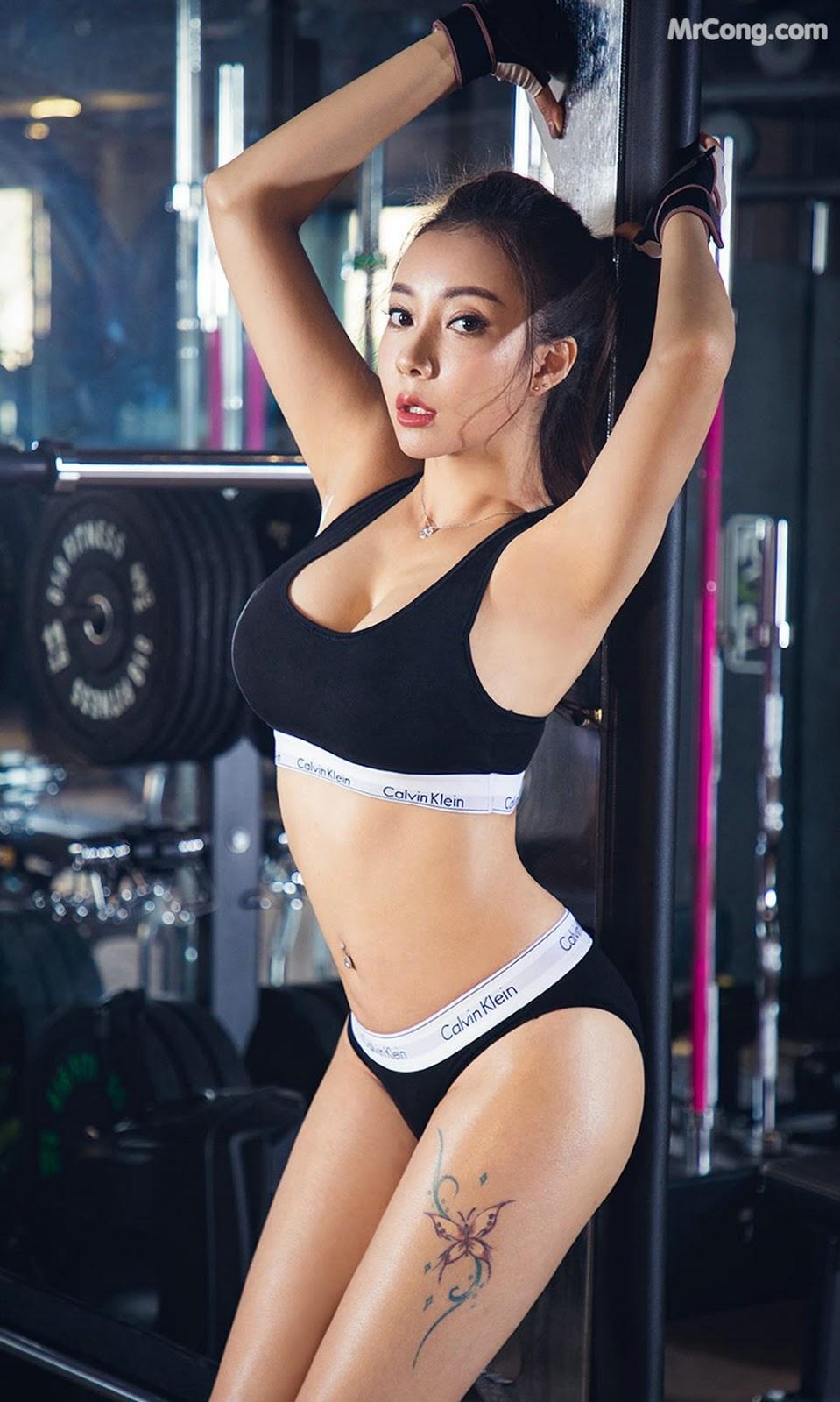 Image UGIRLS-Ai-You-Wu-App-No.1462-Victoria-Guo-Er-MrCong.com-027 in post UGIRLS – Ai You Wu App No.1462: Victoria (果儿) (35 ảnh)