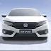 Penampakan Honda All New Civic