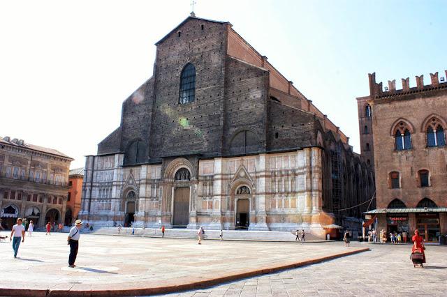 cosa-vedere-a-Bologna-Basilica-di-San-Petronio