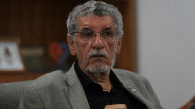 Morre Herzem Gusmão prefeito de Vitoria da Conquista, vítima da covid