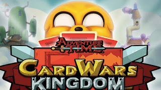 Card Wars Kingdom download