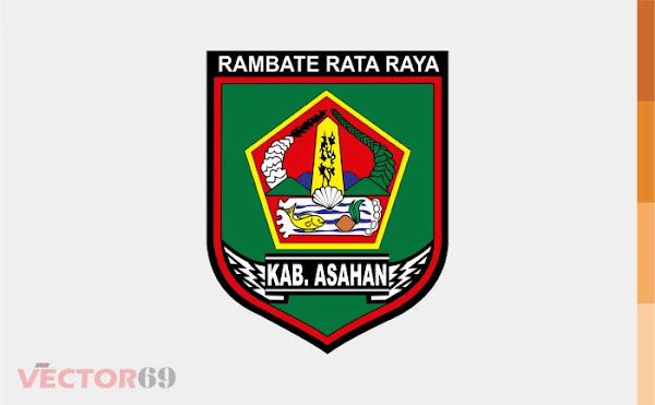 Kabupaten Asahan Logo - Download Vector File AI (Adobe Illustrator)
