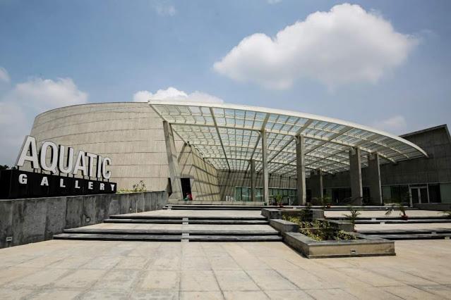 Gujarat Science City Mobile Application