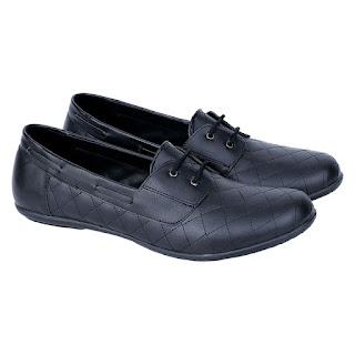 Sepatu Flat Wanita Catenzo KS 901