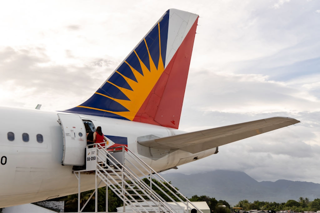 PAL adjusts domestic flight schedule for June 3 to 7