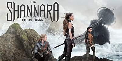 The Shannara Chronicles Web Series Season 2 (2017) Download Hindi + Tamil + Telugu 480p