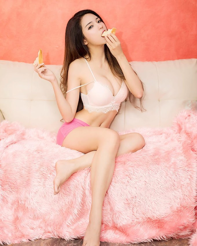 Craving for girls wearing sexy panties bra? This gallery will satisfy you [20pics]