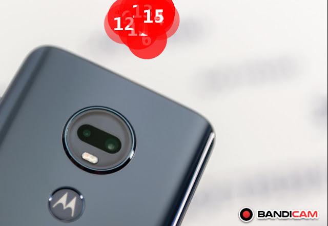 مراجعة هاتف موتورلا  بلس Motorola Moto G7 مميزات وعيوب