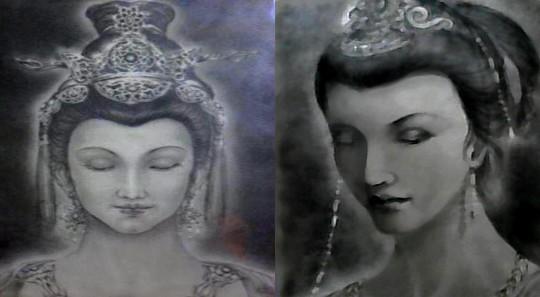 permaisuri pertama kerajaan majapahit