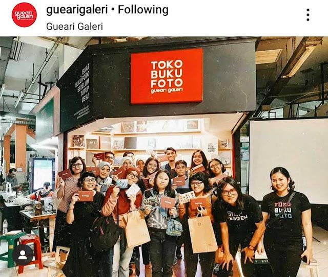 toko-buku-indie-jakarta
