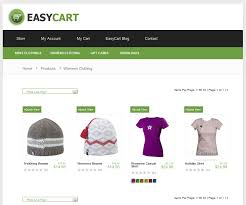 Wp-easycart (Wordpress)