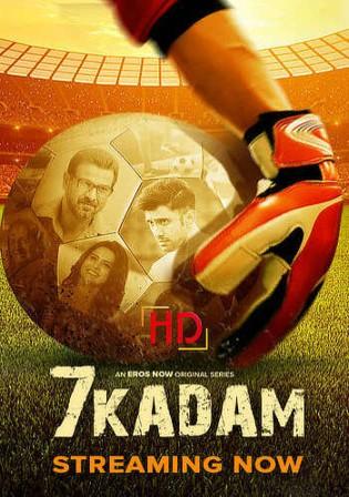 7 Kadam 2021 WEB-DL Hindi S01 Download 720p